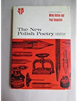 New Polish Poetry (Pitt Poetry Series)