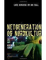 Netgeneration Og N Rdkultur