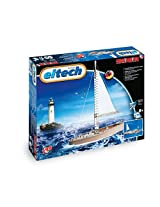 Eitech Basic Series Boats Science Kit (290+ Piece)