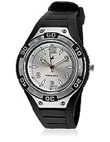 Ne9333Pp01J-D354 Black Analog Watch