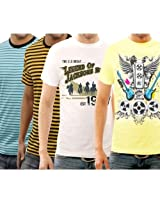 Funktees Best Price Original 100% Cotton Small Size T-shirts For Men