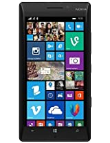 Nokia Lumia 930 4G Black