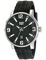 Caterpillar Analogue Multi-Colour Dial Men's Wristwatch NJ.141.21.132