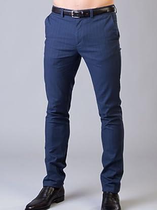 Dockers Pantalón (Azul)