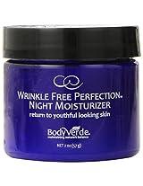 BodyVerde Wrinkle Free Perfection Moisturizer, 2 Ounce
