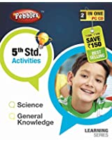 5th Std Science GK for Students