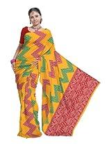Ethnic Exclusive Kota Doria Pure Cotton Saree Multicolour Saree