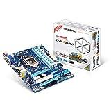 GIGABYTE マザーボード Intel Z77 LGA1155 Micro ATX GA-Z77M-D3H-MVP/A