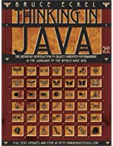 Thinking in Java (One-Off)