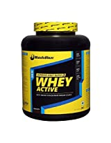 MuscleBlaze Whey Active, Chocolate 4.4 lb