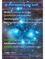 Astronomia per tutti: volume 9