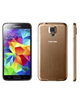 Samsung Galaxy S5 SM-G900H 16GB - Gold