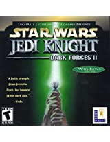 Star Wars Jedi Knight: Dark Forces 2  (Jewel Case) - PC