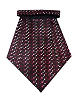 Navaksha Mens Cravat -Multicoloured -Ichcv298