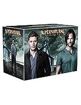 Supernatural Season 1-9 DVD