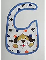 Carter's Tommy Face Baby Bib (Unisex)