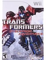Transformers: War for Cybertron (Nintendo Wii) (NTSC)