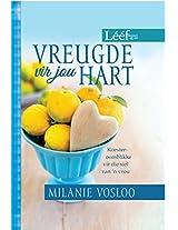 Vreugde vir jou hart (eBook): Koester-oomblikke vir die siel van 'n vrou