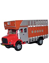 Centy Toys Public Truck, Multi Color