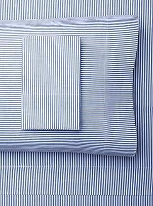 Westport Linens Yarn Dyed Striped Sheet Set