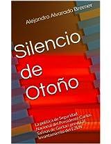 Silencio de Otoño