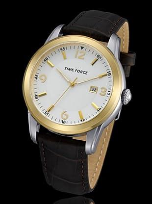 TIME FORCE 81261 - Reloj de Caballero cuarzo