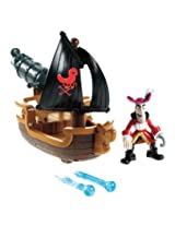 Fisher-Price Hook's Battle Boat