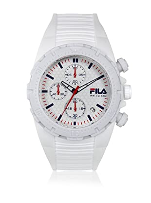 Fila Reloj de cuarzo Unisex FILA38-010-001 45 mm