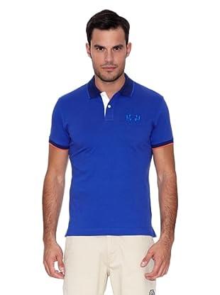La Martina Polo Jorge (Azul)