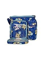 Mommas Baby Mother Bag, Multi Colour