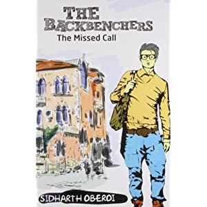 The Backbenchers - The Missed Call!