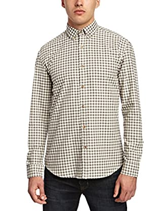 Selected Homme Camisa Hombre Vaprio