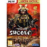 Total War: Shogun 2 - Limited Edition (�A���)Sega�ɂ��