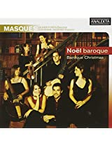 Baroque Christmas (Masques, Webster)