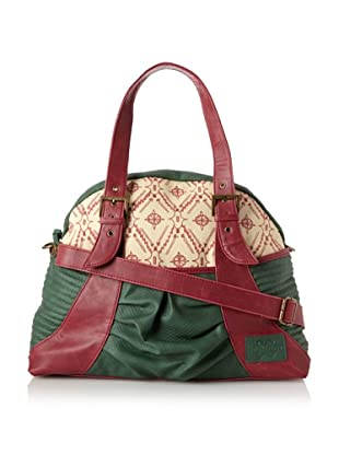 amykathryn Women s Gladiola Carry-All Shoulder and Diaper Bag 259bb1e3e6873