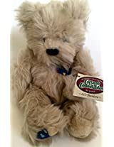 Artist Designed Ganz Cottage Collectibles Bear Lil Theodore