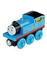 Fisher-Price Thomas Wooden Railway Set, Roll and Glow Thomas