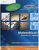 Matematicas / Mathematics: Aritmetica y algebra / Arithmetic and Algebra: 1