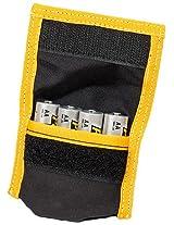 LensCoat BatteryPouch AA 4+4 (Black)