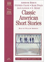 Classic American Short Stories (Classic Fiction)