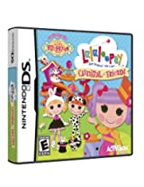 Lalaloopsy Carnival of Friends (Nintendo DS) (NTSC)
