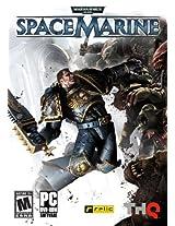 Warhammer 40k: Space Marine (PC)
