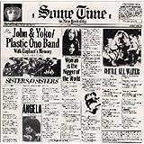 サムタイム・イン・ニューヨーク・シティ (Sometime In New York City)/ジョン・レノン(John Lennon)