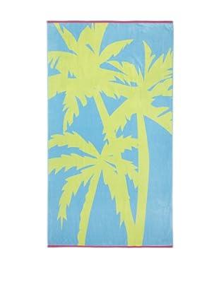 Chortex Palm Springs (Turq/Lime)
