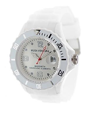 MUSAVENTURA Reloj Sw Blanco