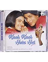 Kuch Kuch Hota Hai (Indian Film Music / Bollywood Soundtrack / Hindi Music)
