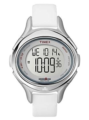 Timex T5K499. Relojes de Deporte Blanco