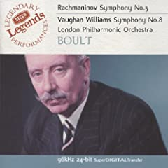 Rachmaninov/Vaughan
