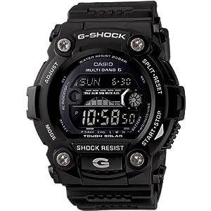 【クリックで詳細表示】[カシオ]CASIO 腕時計 G-SHOCK ジーショック タフソーラー 電波時計 GW-7900B-1JF メンズ