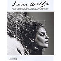 Lone Wolf No. 13 2016 小さい表紙画像